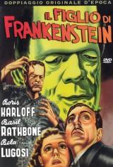 Сын Франкенштейна (1939), фото 14