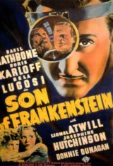 Сын Франкенштейна (1939), фото 9