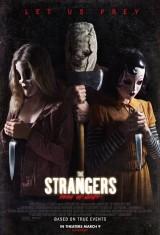 Незнакомцы: Жестокие игры (2018), фото 15