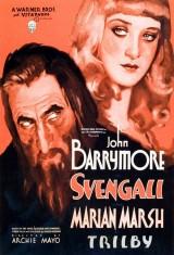 Свенгали (1931), фото 2