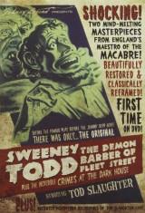 Суини Тодд, демон-парикмахер с Флит-стрит (1936), фото 1