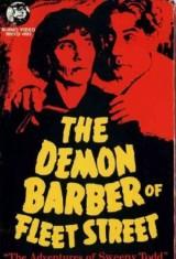 Суини Тодд, демон-парикмахер с Флит-стрит (1936), фото 3