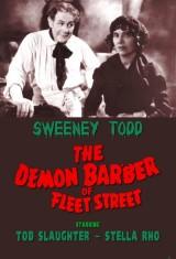 Суини Тодд, демон-парикмахер с Флит-стрит (1936), фото 2