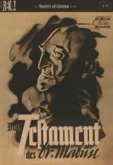 Завещание доктора Мабузе (1933), фото 17