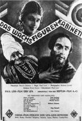 Восковые фигуры (1924), фото 2