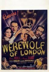 Лондонский оборотень (1935), фото 8