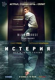 Истерия (2018) — смотреть онлайн бесплатно видео и всю информацию о фильме
