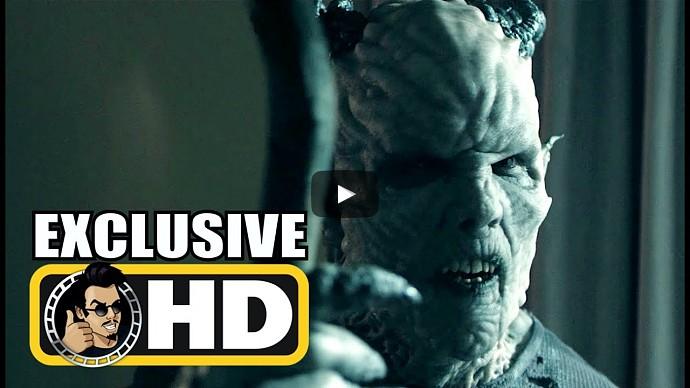Осадок (2017) — Отрывок из фильма — онлайн видео