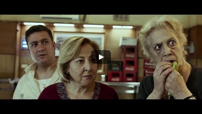 Дикая история (2017) — отрывок 2: Как реагируют люди в экстремальных ситуациях? — смотреть онлайн