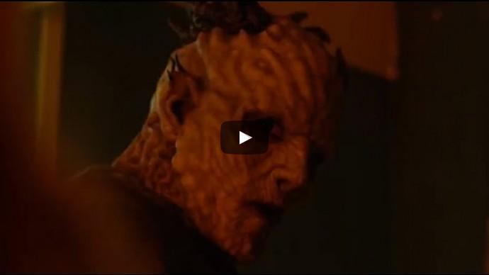 Осадок (2017) — Трейлер — смотреть онлайн бесплатно