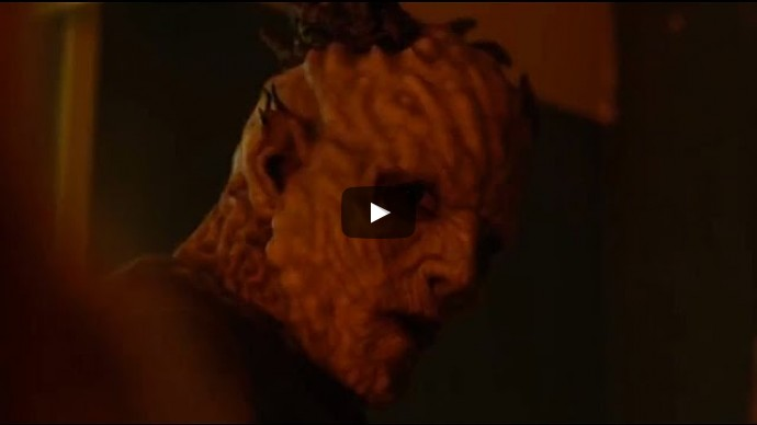 Осадок (2017) — Трейлер — онлайн видео