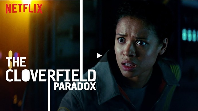 Парадокс Кловерфилда (2018) — Второй трейлер — онлайн видео