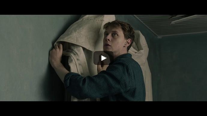 Обитель теней (2017) — Промо-ролик на русском — онлайн видео