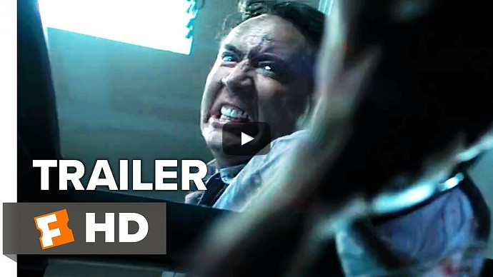 Мама и папа (2018) — Трейлер — онлайн видео
